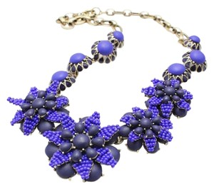 Boutique Catherine Floral Necklace
