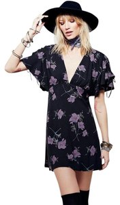 Free People short dress Night Combo #4689 Feminine on Tradesy