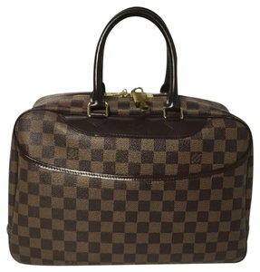 Louis Vuitton Deauville Damier Deauville Alma Speedy Neverfull Travel Bag