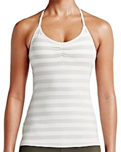 Nike DRIFIT Indy Striped Tank