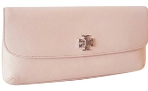 Tory Burch Diana 22159506 Light Oak Clutch