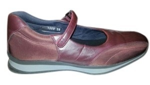 Prada Bordeaux Athletic