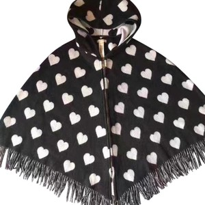 Burberry Heart Cape