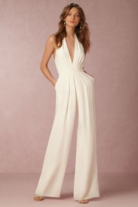 Jill Stuart Mara Jumpsuit Style #38044954 Wedding Dress