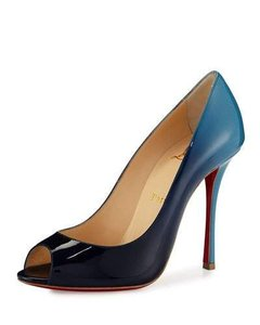 Christian Louboutin Degrade Ombre Pumps