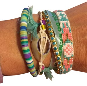 Hipanema Brazilian cuff