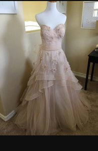 Wtoo Olivia Wedding Dress