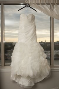 Symphony Bridal Symphony Bridal Wedding Dress