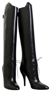 Gucci Elizabeth Riding Boots