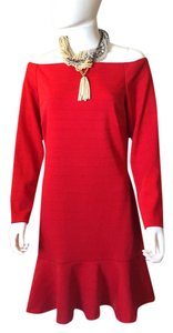 652078c59ec Red Banana Republic Dresses - Up to 70% off a Tradesy