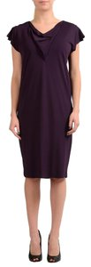 VIKTOR & ROLF short dress Dark Purple on Tradesy
