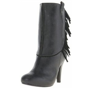 Poetic License Western Easy Licence Black Boots