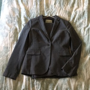 Banana Republic 3 Piece Suit (Blazer, Pants, Skirt)