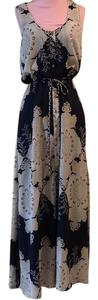 multi Maxi Dress by Vince Camuto