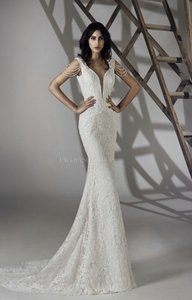 Ida Torez Wedding Dress Wedding Dress