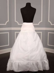 Full Bouffant Slip Petticoat Large