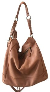 Sondra Roberts Crossbody Hobo Bag