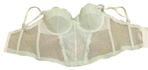 Victoria's Secret Victoria's Secret I Do bridal lace corset