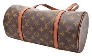 Louis Vuitton Lv Papillon 30 Lv Lv Lv Totes Handbag Satchel in Monogram