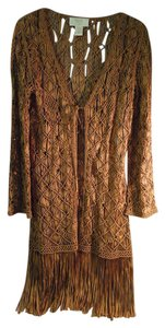 Kroshetta by Papillon Crochet Cardigan