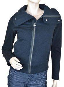 Splendid Cotton Black Jacket