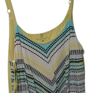 New York & Company Top Multiple color