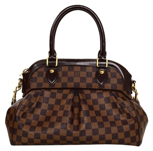 Louis Vuitton Damier Trevi Pm Lv Damier Trevi Damier Trevi Pm Shoulder Bag