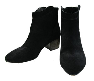 Chinese Laundry Suede Black Boots