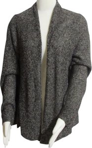Eileen Fisher Asymmetrical Sweaer Plus-size Cardigan