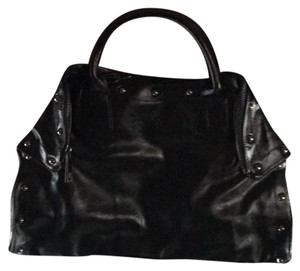 Avon Tote in Black