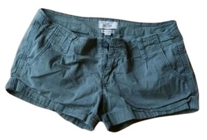 Hollister Cuffed Shorts