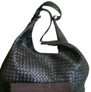 Bottega Veneta Butter Leather Italian Hobo Bag