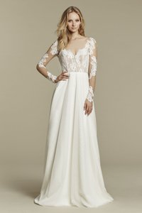 Blush By Hayley Paige Ginger Wedding Dress