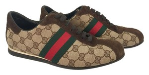 Gucci Logo Monogram Athletic