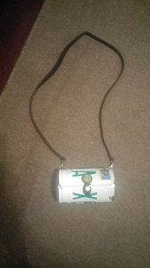 Little Earth Shoulder Bag