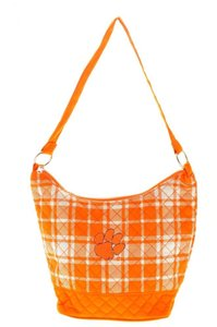 Clemson University Tigers Collegiate Shoulder Bag