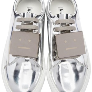 Acne Studios silver Athletic