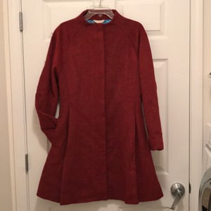 Sundance Nwt Overcoat Wool Coat