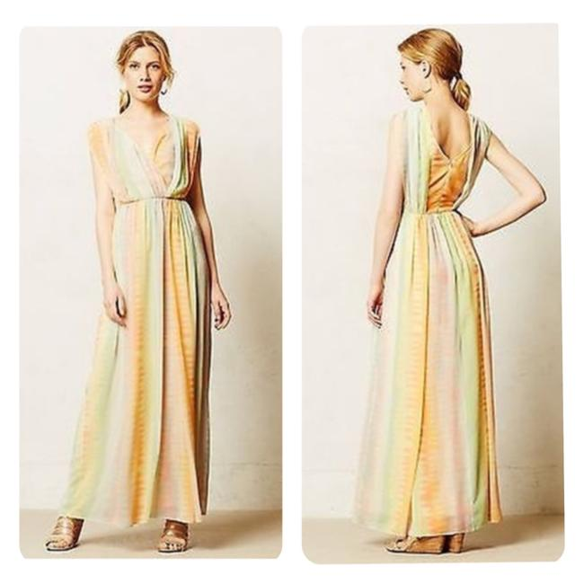 Preload https://item2.tradesy.com/images/anthropologie-solen-by-fleur-wood-long-casual-maxi-dress-size-6-s-20453176-0-0.jpg?width=400&height=650