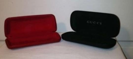 Gucci Eyeglass Cases