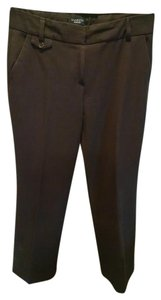 Talbots Trouser Pants Brown