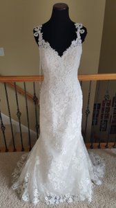Casablanca 2155 Wedding Dress
