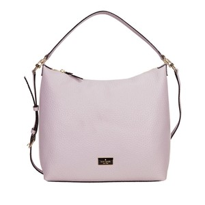 Kate Spade Leather Kaia Hobo Bag