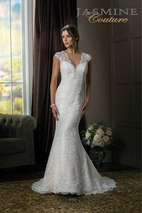 Jasmine Bridal T172011 Wedding Dress