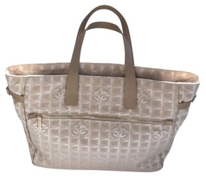 Chanel Weekend/travel Beach Gucci Hermes Tote