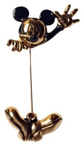 Disney Mickey Mouse Stickpin in Original Packaging