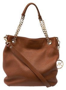 Michael by Michael Kors Leather Cross Body Bag