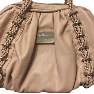 bebe beige Diaper Bag
