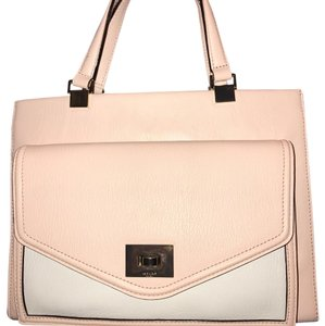 Kate Spade Satchel in Pebble Rose Cream