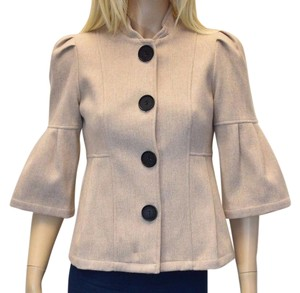 super suite seventy seven beige Jacket